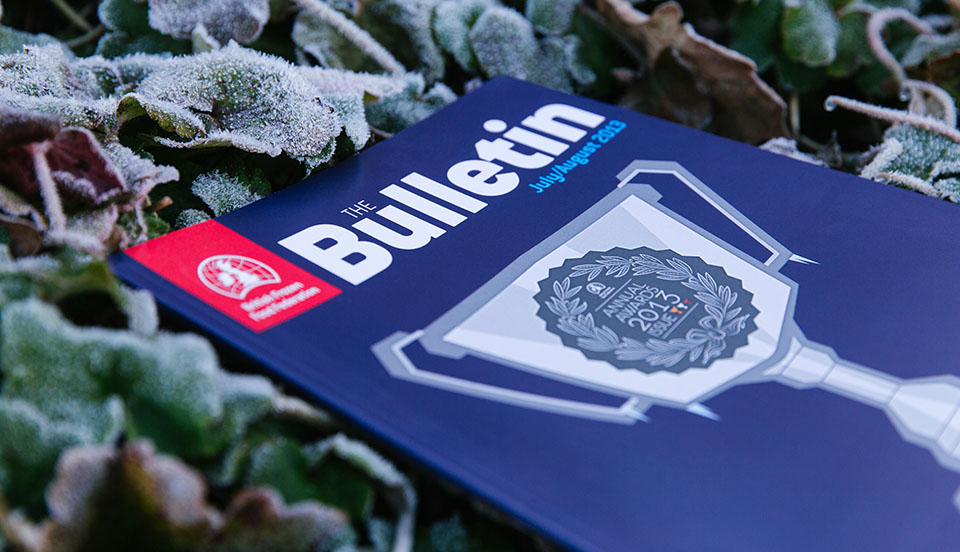 British Frozen Food Federation – The Bulletin