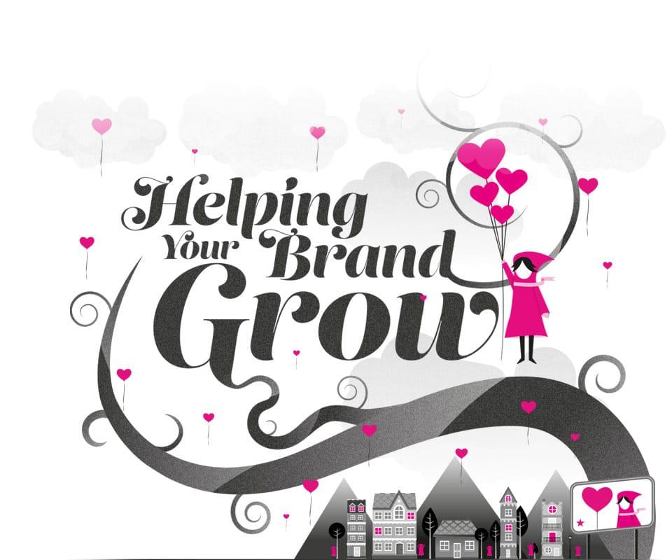 Making Brands Grow