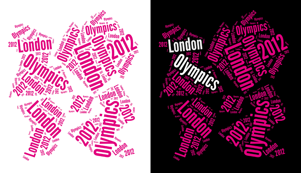 London 2012 - by thefabl