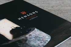 Hensons brochure
