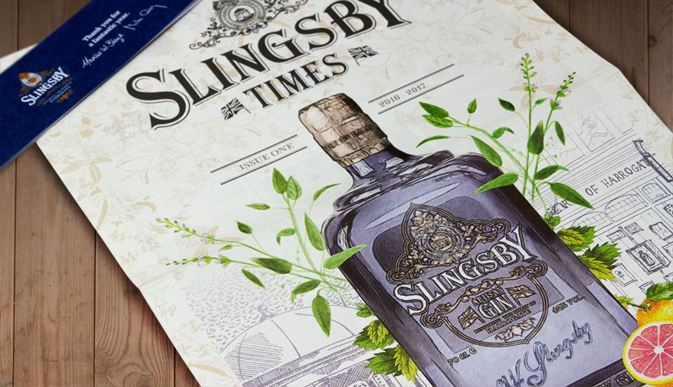 Slingsby Newsletter