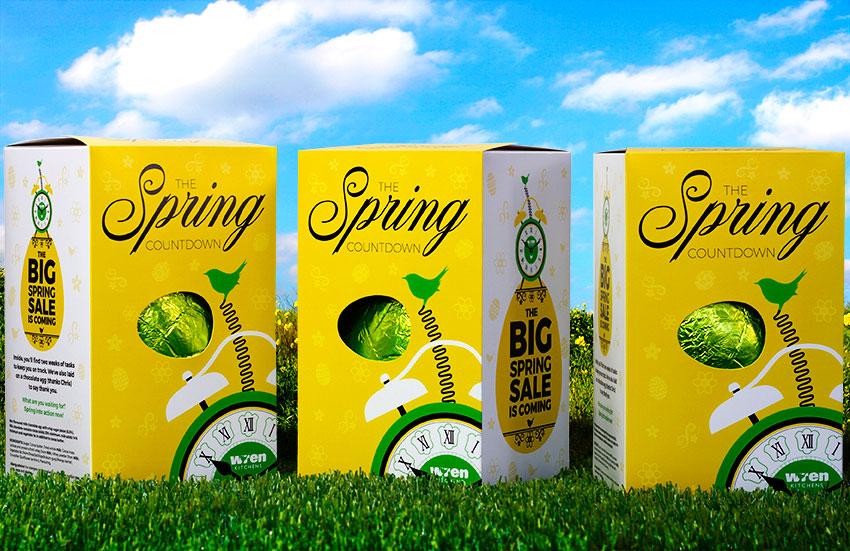 Wren - The Big Spring Countdown